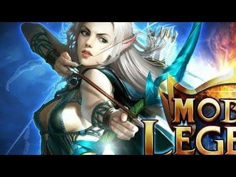 Mobile Legends Epic Gameplays Playing With Erotic Heros Ep02