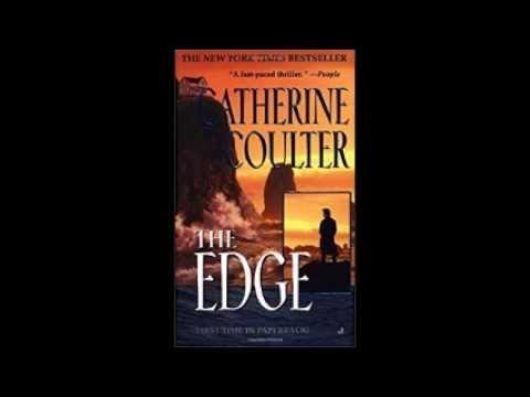 The Edge (FBI Thriller #4) By Catherine Coulter Audiobook Full