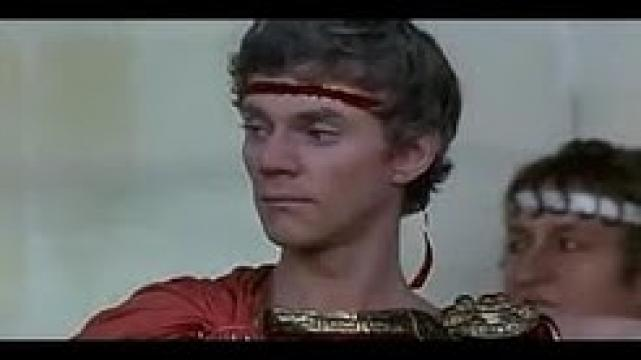 18+ Caligula 1979 | Tinto Brass Films | Classical Erotic Movie |