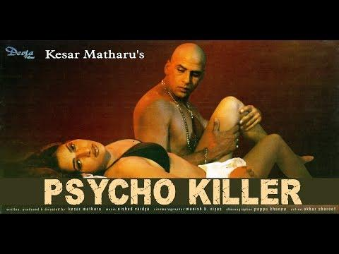 ''Psycho Killer'' Hindi Thriller Official Full Movie