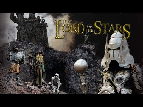 The Lord Of The Stars |director Cut | Full Movie HD 1080p | English Subtitles