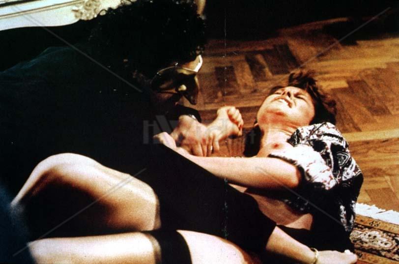 Embrace The Darkness 2 Pornographic Horror Film (18+) 2002