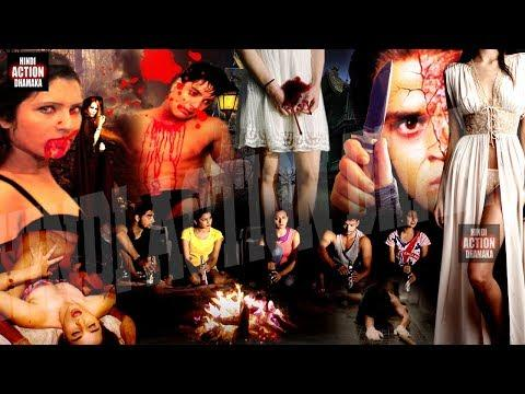 (2019) Upload Hindi Horror Movie || Hindi Movie L Superhit Hindi Movie L Hindi Action Dhamaka