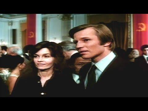 FINAL ASSIGNMENT | Geneviève Bujold | Michael York | Full Length Spy Thriller Movie | English