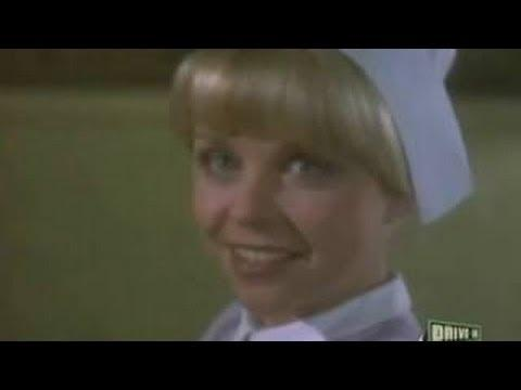Rosie Dixon, Night Nurse 1978 English EROTIC MOVIE
