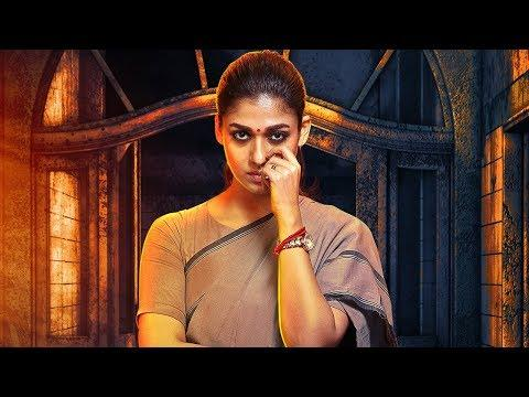 Nayantara 2019 New Tamil Hindi Dubbed Blockbuster Movie | 2019 South Hindi Dubbed Movies