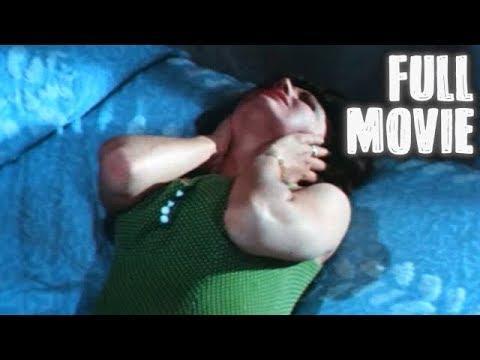 CURSE OF THE SWAMP CREATURE // John Agar & Francine York // Full Horror Movie // English // HD