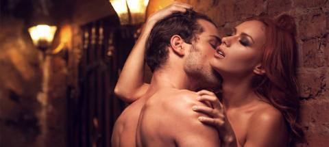 Wild Attraction (18+). Rich Husband Pushing His Wife In The Arms Of A Handsome Painter. Drama