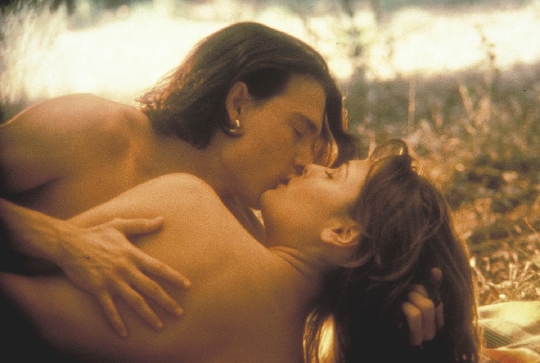 Film Double Cross [1994] Italian Movie HD