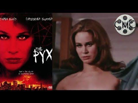 The Pyx | 1973 Thriller | Karen Black