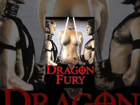 Dragon Fury - Full Length Movie - NSFW