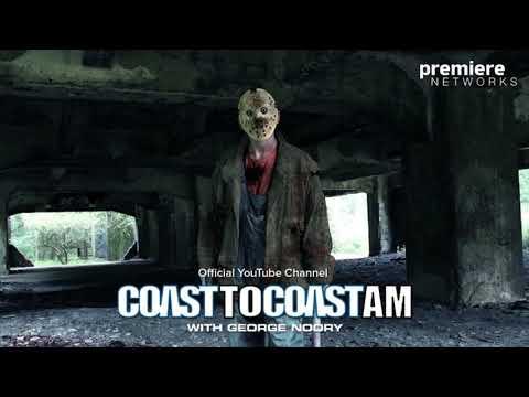 COAST TO COAST AM - March 01 2019 - Movies & Horror