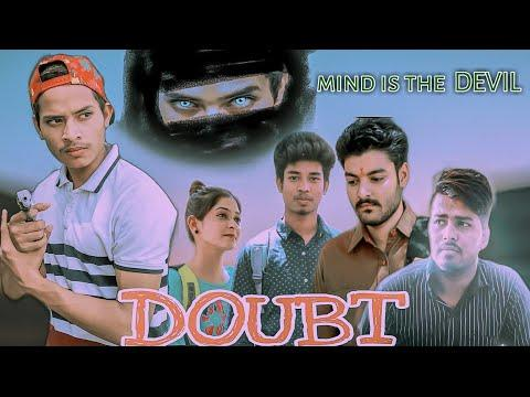 Doubt | Psycho Thriller | Short Movie | Suspense | YSP Films | MR.SINGH | Best Short Film