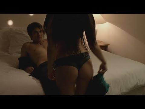 Anarchy Parlor 2015 - Best Erotic Movies