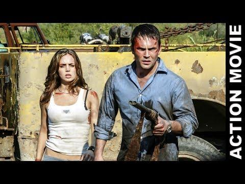 Hollywood Movies New Action Movie With English Subtitle | English Action Thriller Full Movies