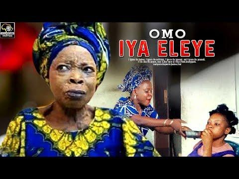 OMO IYA ELEYE -   2019 THRILLER NOLLYWOOD YORUBA MOVIE PREMIUM MOVIES THIS WEEK