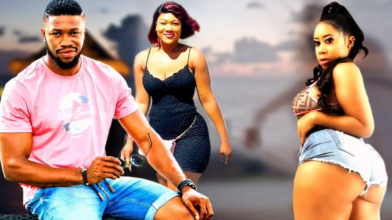 ALL LADIES SHOULD WATCH THIS MOVIE BEFORE ITS LATE -  LATEST NIGERIAN NOLLYWOOD FULL MOVIE
