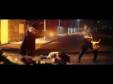 Film Complet En Français // Iron Arm : Le Justicier De Fer // Action, Thriller