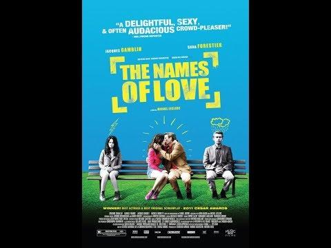 AŞKIN İSİMLERİ /THE NAMES OF LOVE / TİNTO BRASS / FULL İZLE 2019