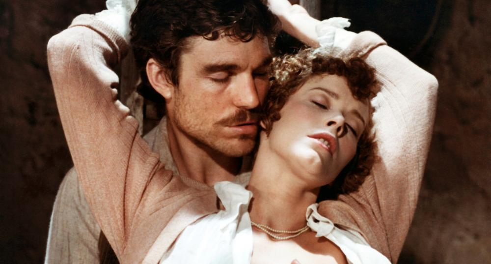 Lady Chatterley's Lover | Free Feature Films | 80's Movies