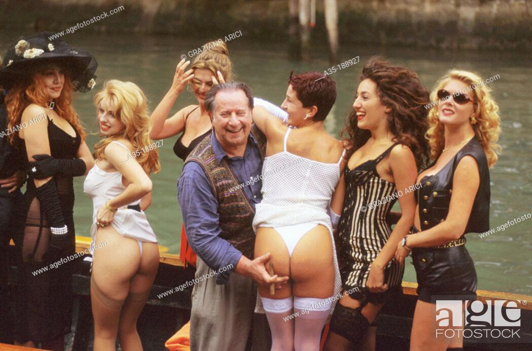 Тинто Брасс - Записки Тинто Брасса / Tinto Brass Erotic Film