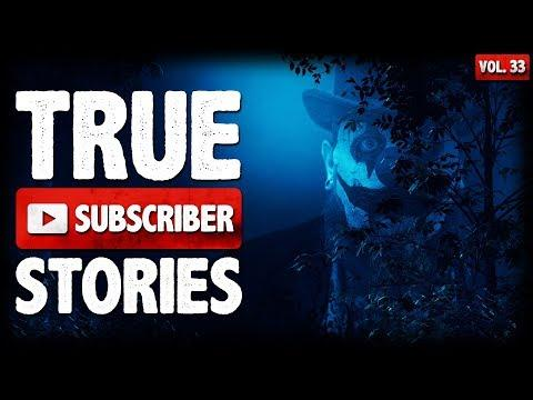 Stalker Ambush & Home Alone Stories | 12 True Scary Subscriber Horror Stories (Vol. 33)