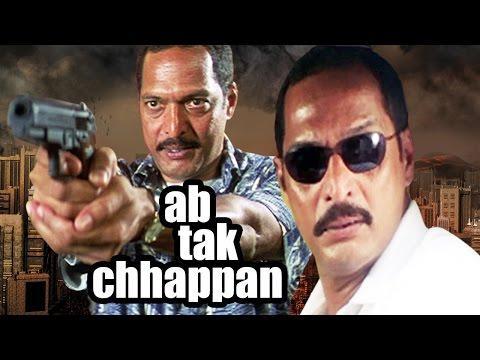 Ab Tak Chhappan   Hindi Thriller Movie   Nana Patekar   Revathi   Action Film
