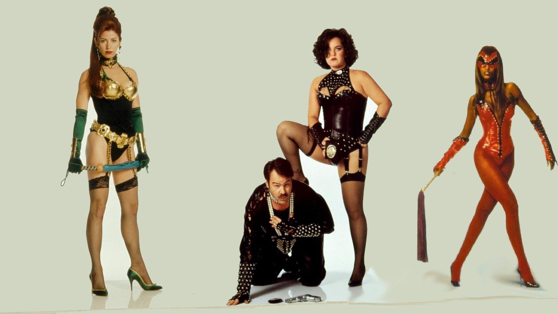 Tinto Brass   Exit To Eden   Райское наслаждение      Full Movie +181994