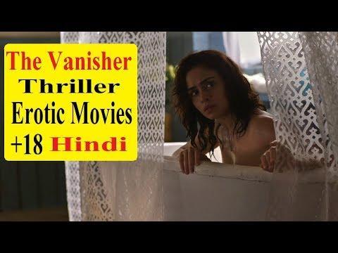 The Vanisher || Thriller Hindi Erotic Web Series Movie +18 ||