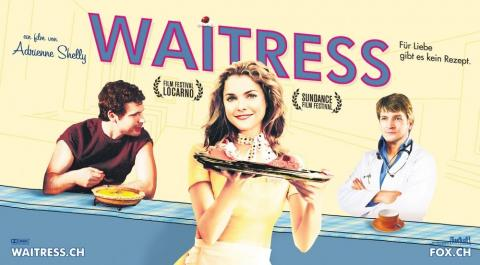 Waitress - Full Movie