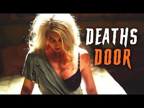 Death's Door | Free To Watch | Horror Film | HD | Full Length Movie