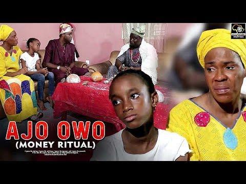 AJO OWO (MONEY RITUAL) -   2019 THRILLER NOLLYWOOD YORUBA MOVIE PREMIUM MOVIES THIS WEEK