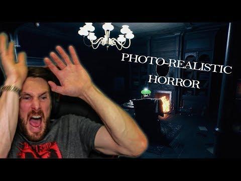 First Look At Terrifying Horror Game 2019 DIASTONE: Memories