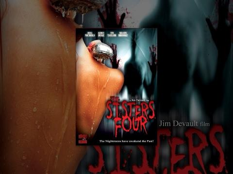 The Sisters Four - Full Horror Movie
