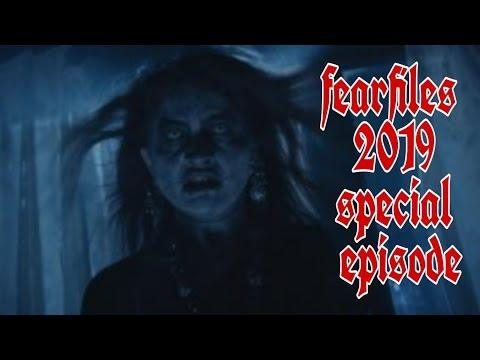 Fearfiles 2019. Most Horror Episode. Bhoot Aaya 2018.aahat Horror.