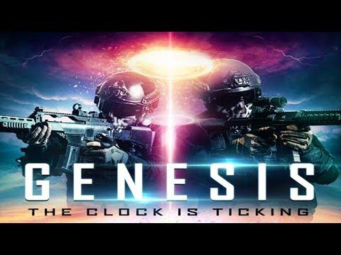 Genesis (Action, Sci-Fi, Full Length Movie, English, HD) Adventure Thriller Feature Film, Free