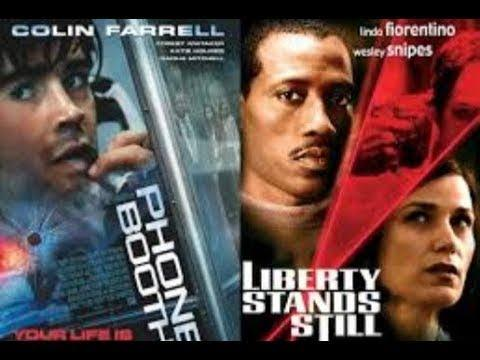 Best Thriller Action Movies   Action Full Length Movies | Liberty Stands Still