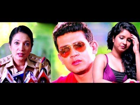 Kannada Full Movie | Entertainer Hit | Action | Thriller Movie | HD |sandalwood Cinema