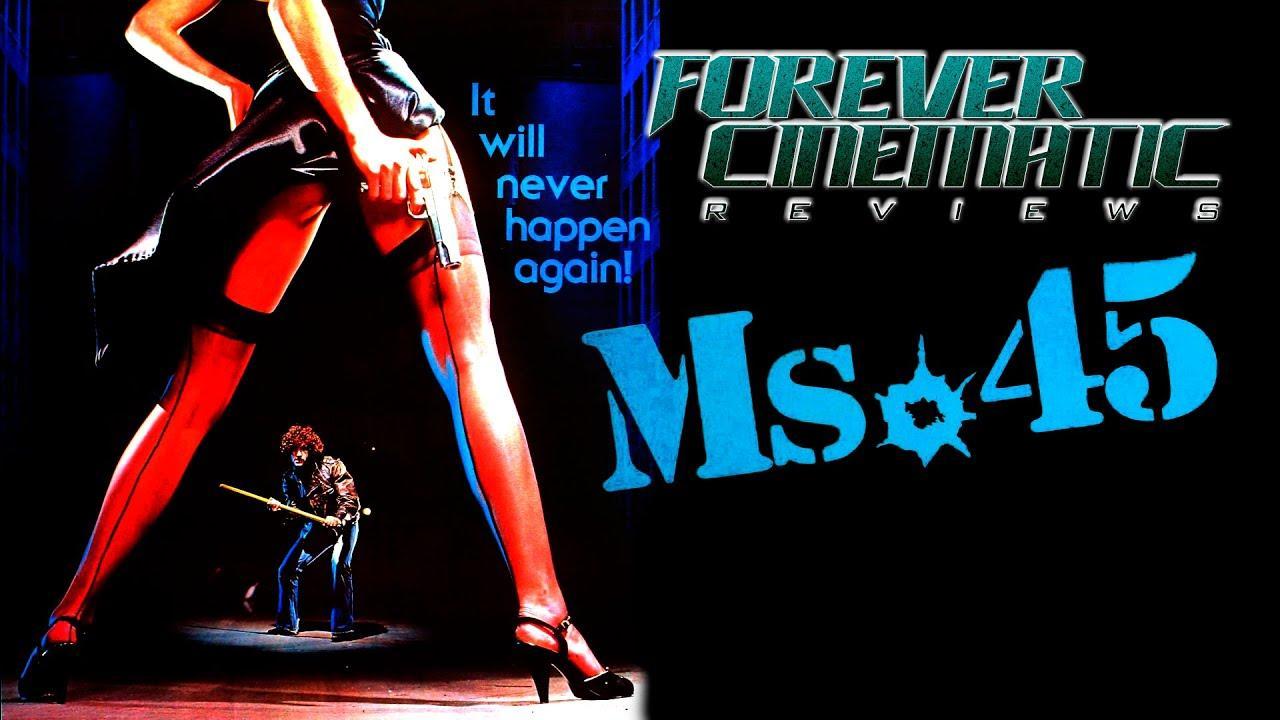 Ms 45 [1981] Full Movie