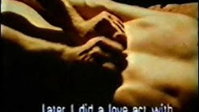 Lost Souls ( Hong Kong ) 18 +  Sex Movie