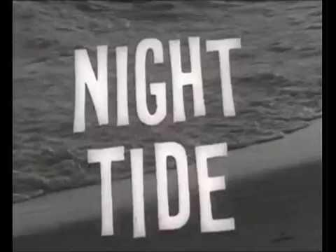 Night Tide (1961) - Watch Full Length Thrillers