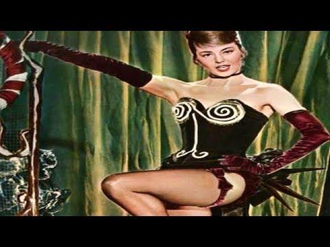 BLACK TIGHTS | Cyd Charisse | Moira Shearer | Full Hollywood Musical Movie | English | HD | 720p