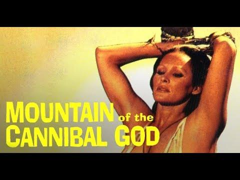 The Mountain Of The Cannibal God | Italian Cult Movie | Hollywood Thriller Movie