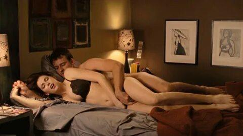 Молодежный фильм 18+ эротика  Страстные тела 2003