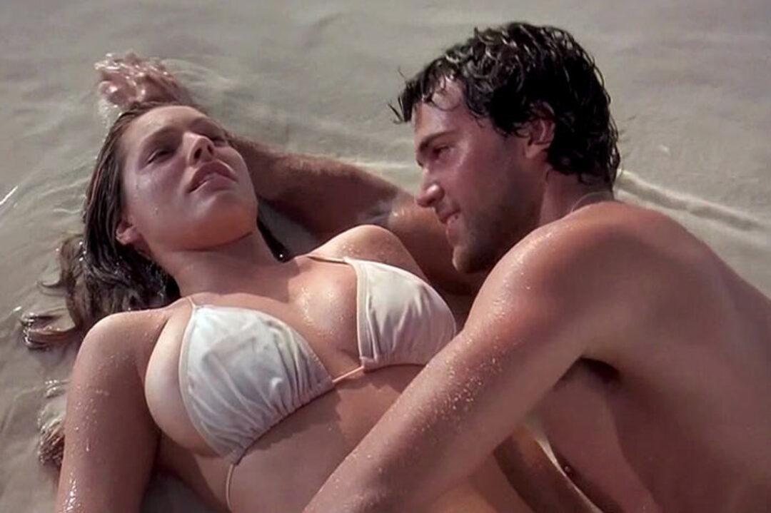 Survival Island II Best Erotic Romance Movie II Adult 18+ Movie II Hot Tube