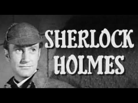 Sherlock Holmes - TV Series (CLASSIC Full Movie, Series, Full Length Film) *full Movies For Free*