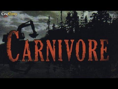 Carnivore | Hollywood Thriller Movies | Steven Walker, Jill Adcock