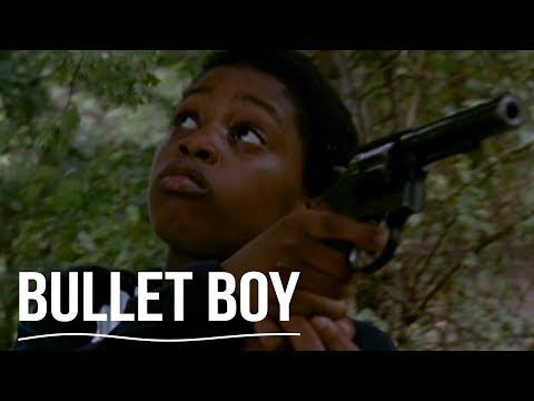 Bullet Boy (2004) - Full Movie
