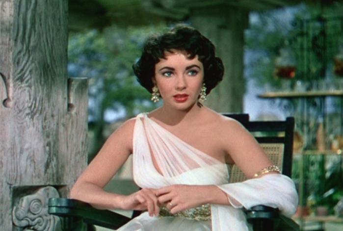 Anna On The Neck (1954) Movie