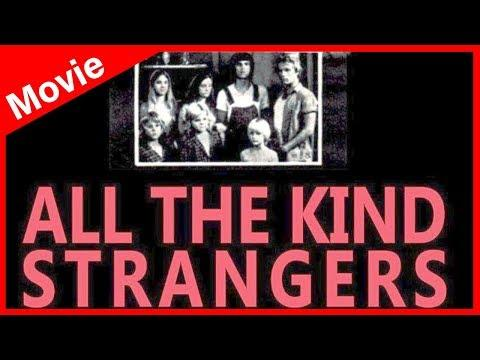 All The Kind Strangers (Full Horror Movie, English, Thriller, Classic Feature Film) Free Full Movies
